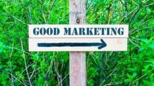 8 tips voor goede marketing