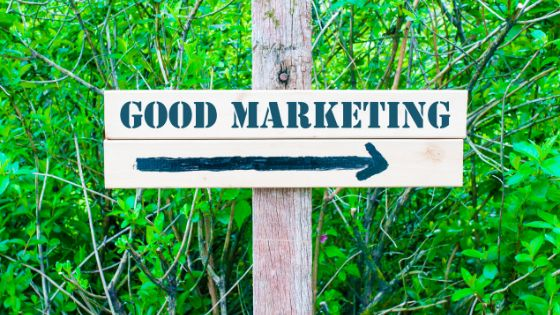 8 tips voor goede marketing